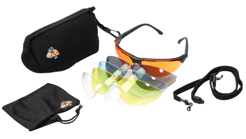 LUNETTES BROWNING CLAYMASTER