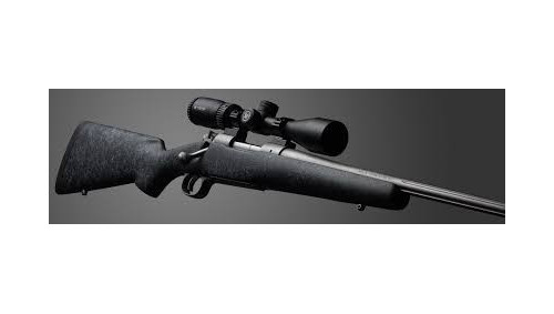 CARABINE WINCHESTER MODEL 70 EXTREME WEATHER FILLETEE