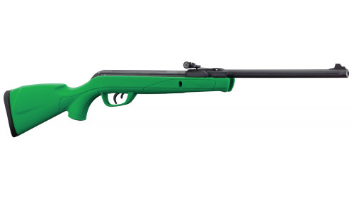 Carabine GAMO Delta Green synthétique - 4.5mm - 7,5 joules